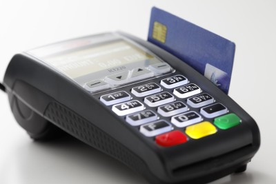 Credit Card Machine